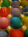 colored easter eggs, easter egg pictures, decorating easter eggs, coloring easter eggs, color easter eggs with friends