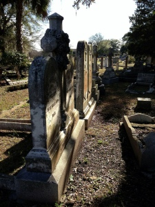magnolia cemetery tombstones charleston sc, magnolia cemetery charleston sc photo