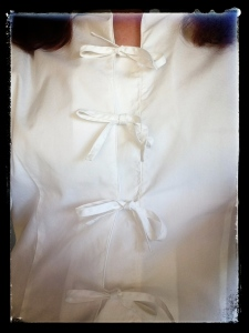 french white blouse, french white shirt, white blouse, white shirt, alain figaret