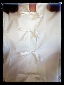 french white blouse, french white shirt, white blouse, white shirt, alain figaret