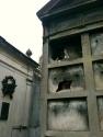 recoleta cemetery, recoleta cemetery buenos aires