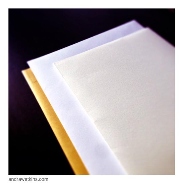 reader notes