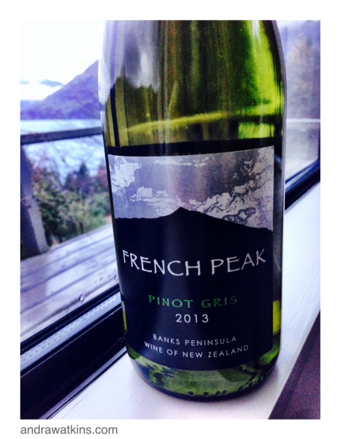 french peak pinot gris