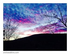 sunrise breakneck ridge